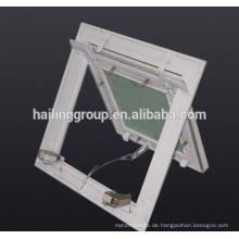Aluminium-Abdeckung abgehängte Decke