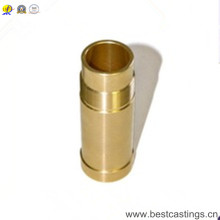 OEM Custom Hardware Brass Turning Parts