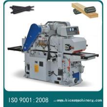 China 610mm de alta calidad de los precios de la máquina de cepillado de madera