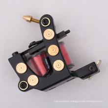 New Design Bullet Tattoo Machine Professional Tattoo Machine Gunequipment