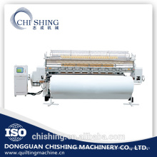 Machine à quilter automatique multi de haute performance à haute vitesse faite en Chine