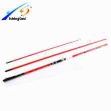 SFR091 4,50 м трубчатый наконечник углерода серфинга литье удочка серфинга стержни