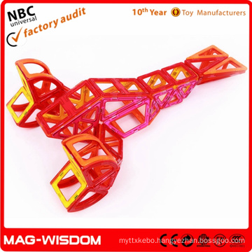 2014 Baby Assembled Magnetic Toy