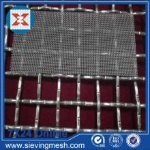 Heavey Crimped Wire Cloth