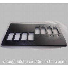 POM Plastic CNC Machining Parts