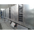 Laurel leaf moringa leaves leaf and mesh continuous drying machine for tea and other factory direct sales price