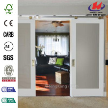 Factory House Australian Standard Metal Interior Barn Doors