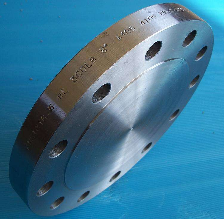High Quality Welding Neck Flanges