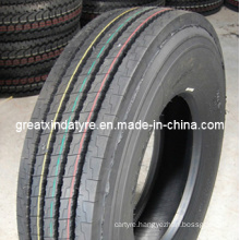 All Steel Radial Tyre (235/75R17.5)
