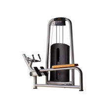 Ce Approved Gym Used Commercial Horizontal Pulley