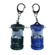LED Key Chain Torch, LED Keychain Flashlight, Mini Lantern