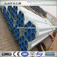 China factory best price galvanized pipe 100mm