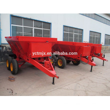 Factory direct sale agricultural tractor fertilizer spreader