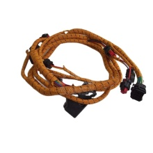 wire harness assembly 520-7000 C6.4 Engine CAT320D
