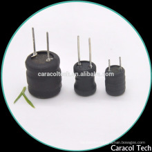 DIP Type Vertical Fixed Drum Core Inductor