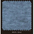 Graue Farbe Non Woven Paste DOT Interlining mit Pes-Pulver (8025grey)