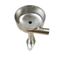 Peças de metal de alta qualidade, produtos de metal