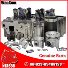 Cummins Parts for Heavy Duty Equipment