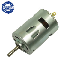 12V DC Electric Motor for Fan and Massger