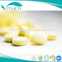 OEM herbal extract Amla powder tablet