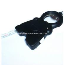 LED chaveiro lanterna -3n funções (kc-25)