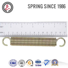 Colored Zinc Extension Spring for Chair Car