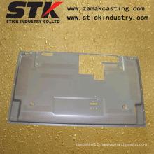Steel Stamping Parts (STK-0350)