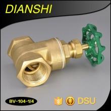 brass stem brass gate valve