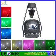 Escáner de 5r de luz de efecto de haz de láser 5r