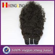 100% Vierge cheveux indiens Couture boutique de cheveux vierges