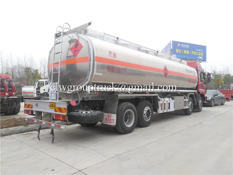 Fuel Truck 4