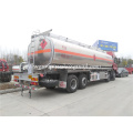 Best-selling 8X4 tanker in the marke