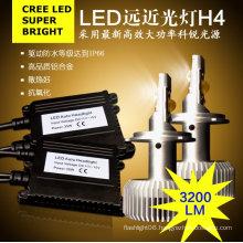 9005/9006 CREE 18*2W White AC/DC8-28V LED Auto Lamp