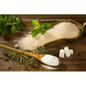 Sweetner natural / alta qualidade / Stevioside / 90% / Stevia P. E