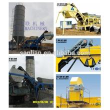 Establecida planta mezcladora de suelo MWCB500 hot sale in China