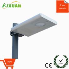 Alta qualidade LED Solar rua iluminação com certificado do CE