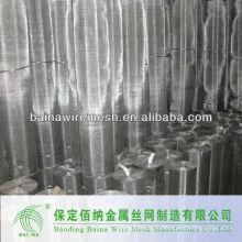Blindaje electrónico tela de malla de alambre de acero inoxidable hecho en china