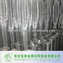Electronic shielding stainless steel wire mesh fabric made in china