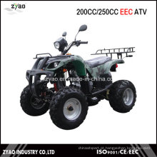 200cc / 250cc EEC Bull ATV com Reverse Gear