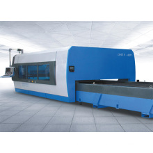 4020 Gantry Laser Cutting Machinery