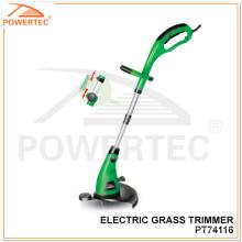 Powertec 400 / 500W 300 / 320mm elektrischer Rasentrimmer (PT74116)