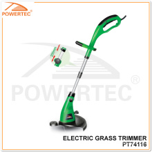 Powertec 400/500W 300/320mm Electric Grass Trimmer (PT74116)