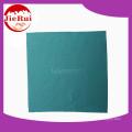 Pano de limpeza óptica de microfibra