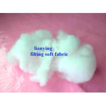 High Loft Polyester Stuffing Fiber for Handicrafts