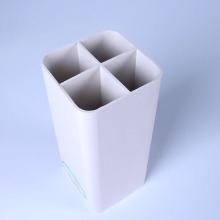 Plastic PVC Grid Tubes For Municipal Construction