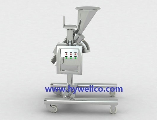 Granulating Equipment