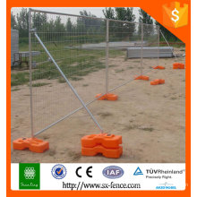 Alibaba China ISO9001 flexible welded removable temporary Fence for sale!!!