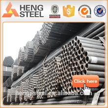 Tianjin schwarz MS Pipe Stahl