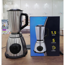 500W SS Jug Juice Blender Prix aux clics