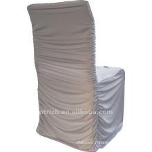 couverture de chaise universelle, usine de housse chaise CTS766 vogue, 200GSM meilleur tissu lycra